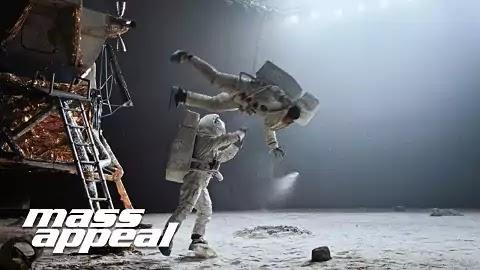 Rocket Fuel Lyrics in Spanish | DJ Shadow, De La Soul | Rocket Fuel Music Video