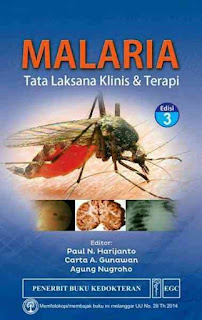 MALARIA TATA LAKSANA KLINIS & TERAPI ED. 03