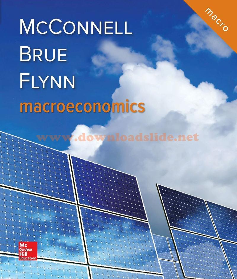Ebook real estate principles 5th edition by ling archer ebook macroeconomics 21th edition b fandeluxe Gallery