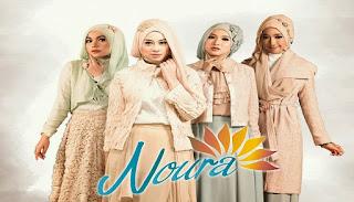 Lirik : Noura - Hanya Sementara
