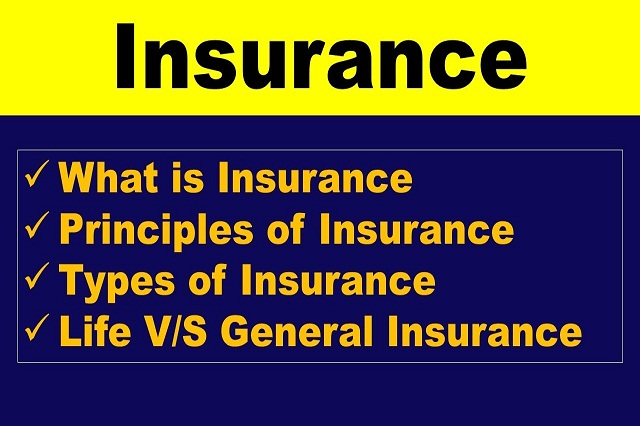 What is General Insurance? General Insurance in English