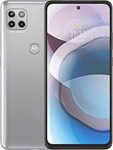 Motorola One 5G Ace User Manual PDF