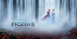 Frozen 2 movie (2019) - movietv
