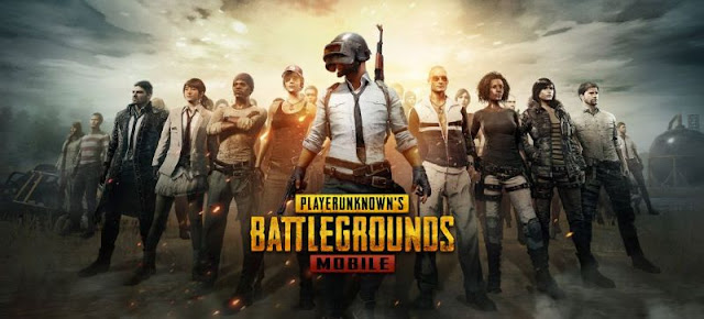 Top New features of Pubg Mobile Season 7 & 0.12.5 Update