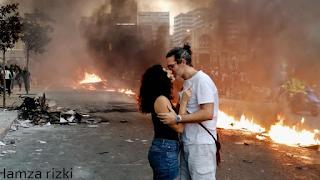 ثورة لبنان