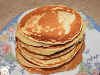 Pancakes reteta,