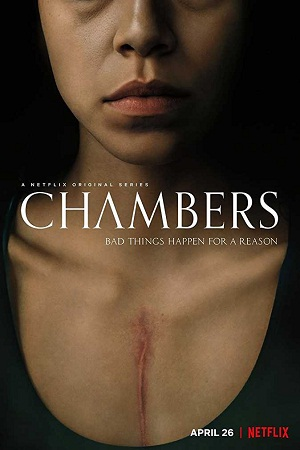 Chambers Season 1 English Download All Episodes 480p 720p HEVC