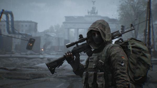 World War 3 Game Modes