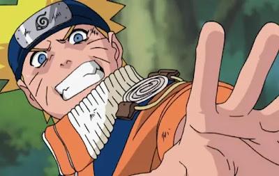 مشاهدة Naruto مترجم