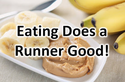 Eating Does a Runner Good