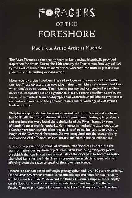 Foragers of the Foreshore