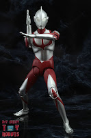 S.H. Figuarts Ultraman (Shin Ultraman) 17