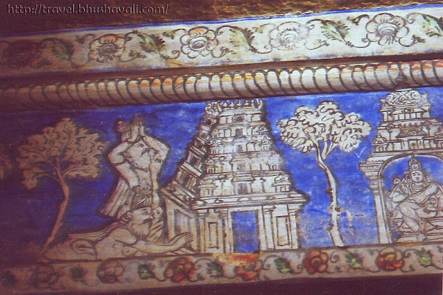 Vilamar Pathanjali Manoharar Temple