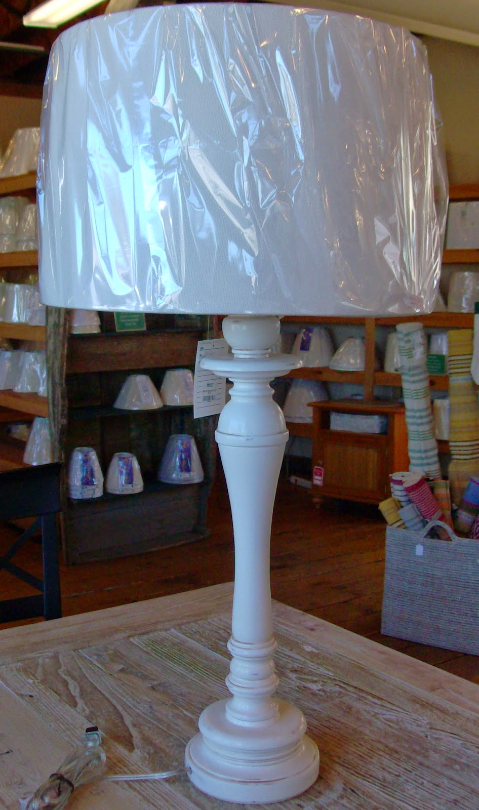 Hildreth S Home Goods Buying A Lampshade 101
