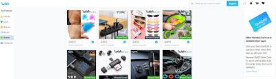 2020 Best 5 Online Shopping Websites