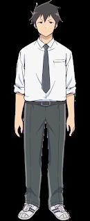 Raidou (CV: Takuma Terashima)