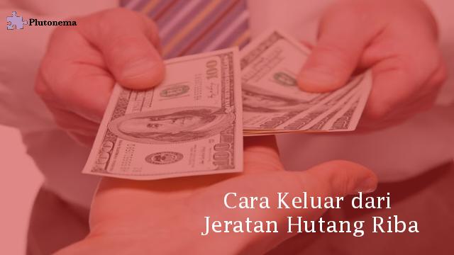 riba, islampedia, hutang, cara melunasi hutang riba,