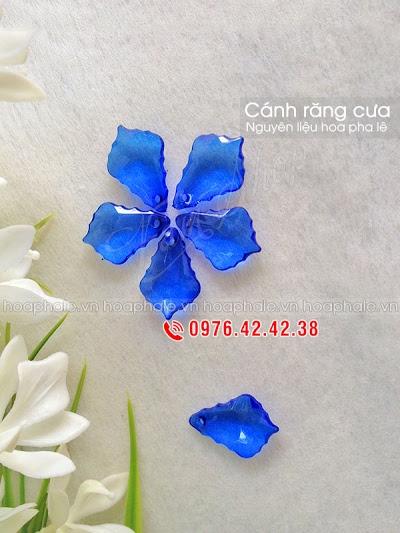 Nguyen lieu hoa pha le tai Nghia Do