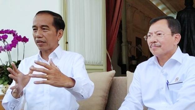 Media Asing Soroti Kebijakan Jokowi Hadapi Corona, Disebut Terburuk Se Asia Tenggara