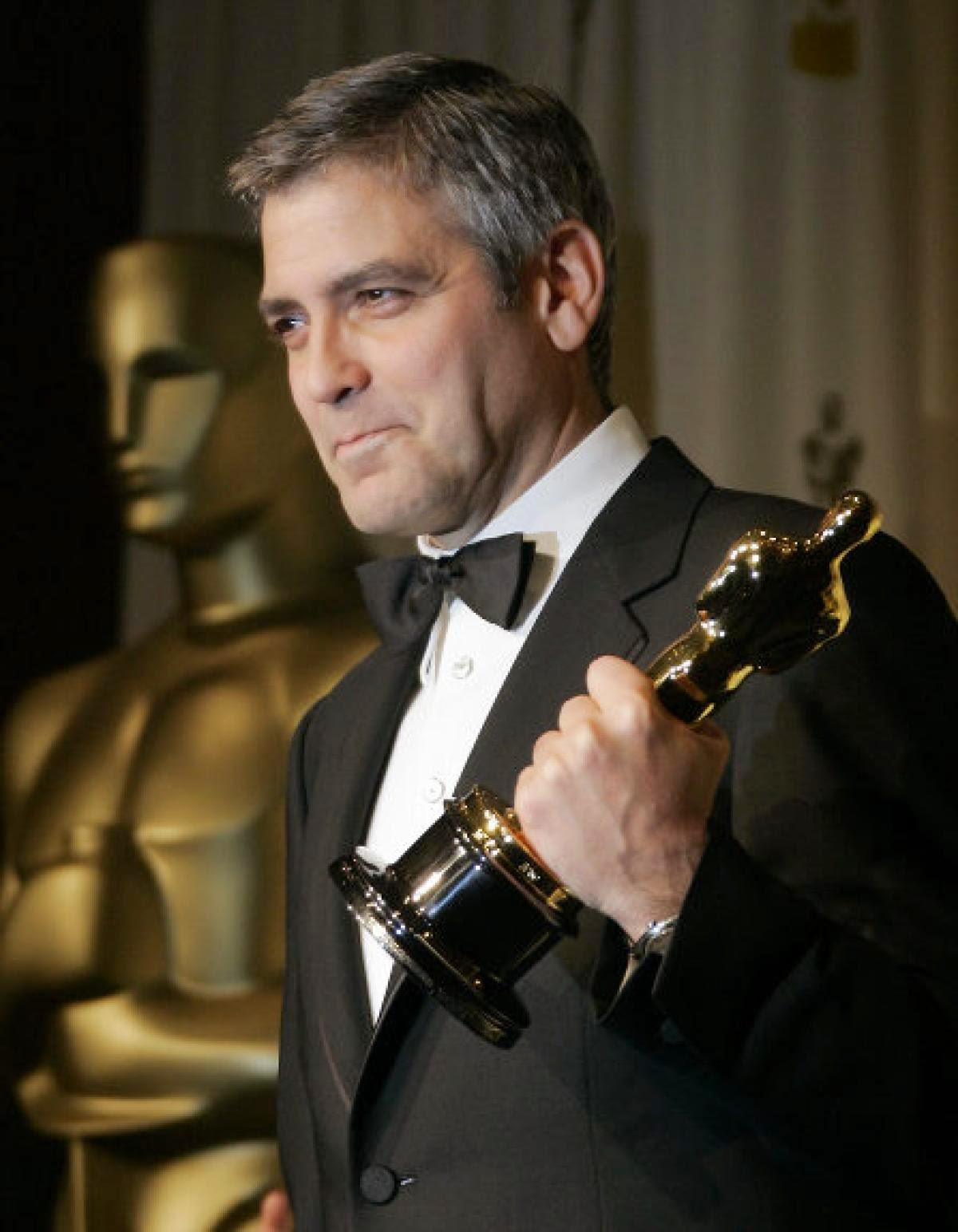 Happy birthday george clooney my favorites of his in poster form the scott rollins film and tv trivia blog