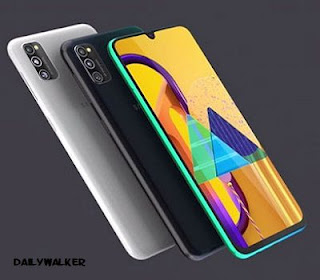 Samsung Galaxy M30s, gaming smartphones