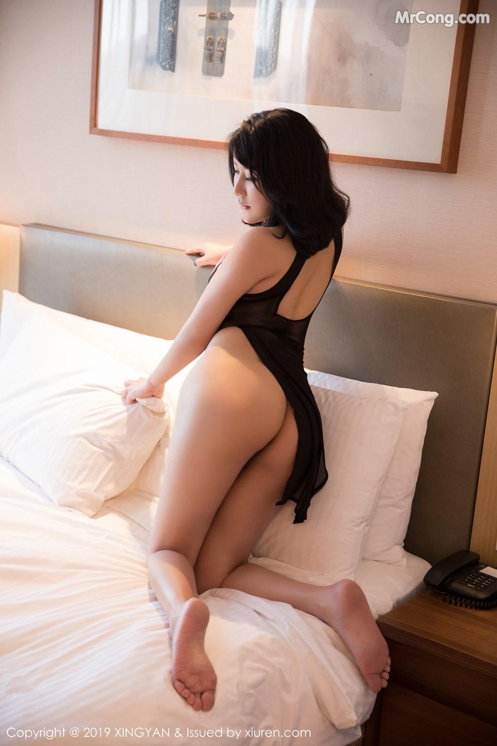 Image XingYan-Vol.116-Cici-MrCong.com-031 in post XingYan Vol.116: 希希Cici (34 ảnh)