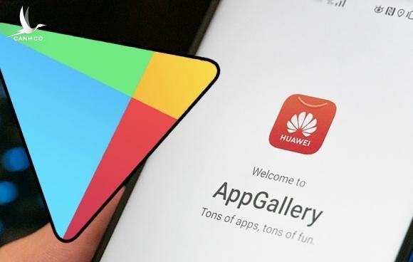 Huawei suy sụp ở thị trường quốc tế sau một năm vắng dịch vụ Google