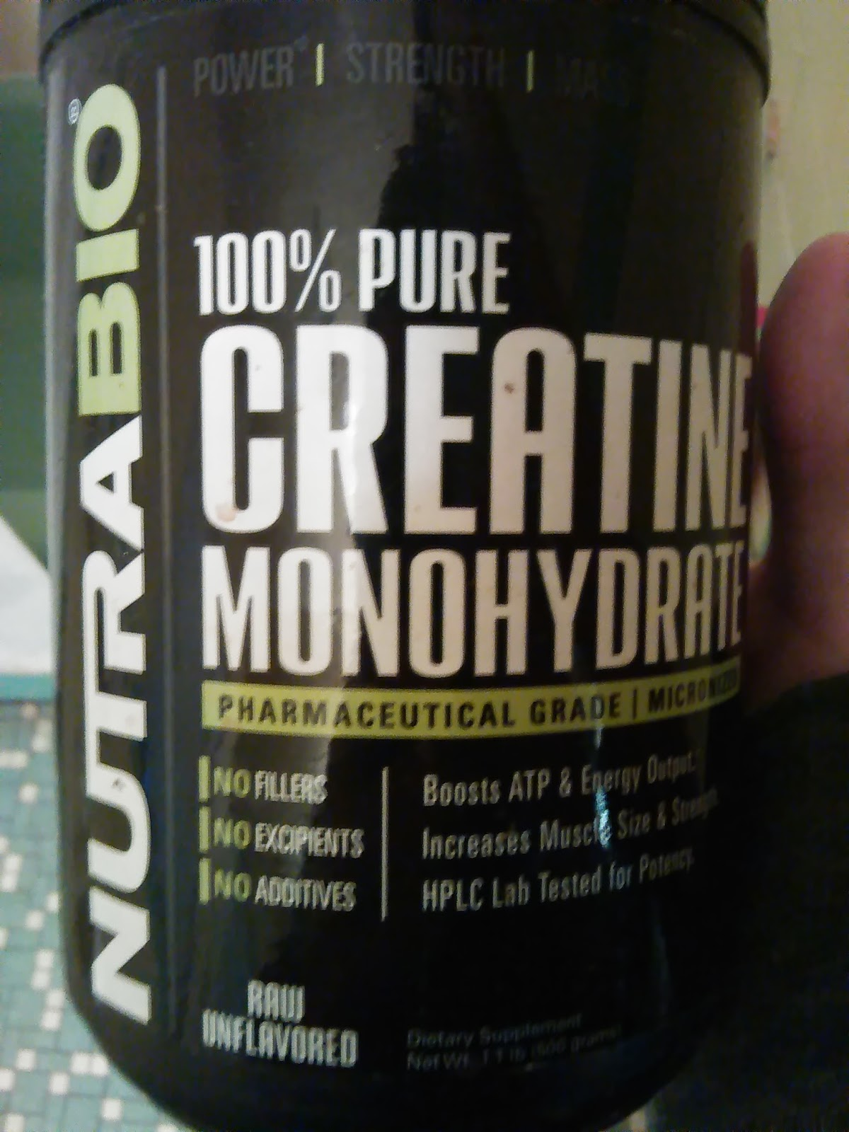 What Does Creatine Do | Which Form is Best - YouTube