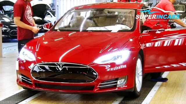 How to Buy a Tesla: Price and Features