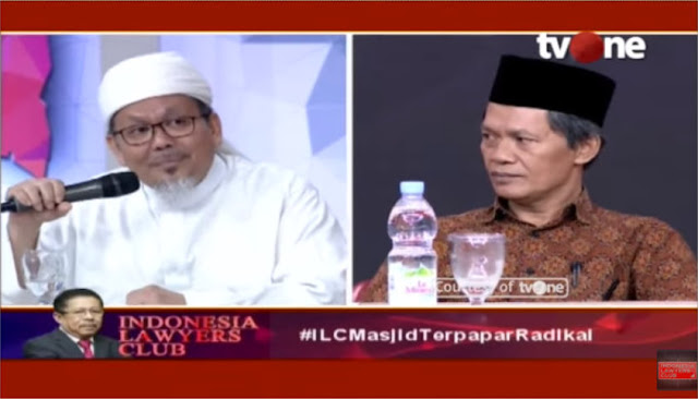 Ustadz Tengku Beberkan Alasan Sebut Studi P3M Abal-abal