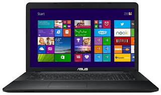ASUS X751MA Ralink WLAN Windows Vista 64-BIT