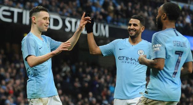Rekor Liga Inggris yang Mustahil Dipecahkan City