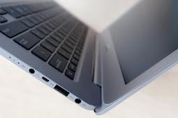 3 Laptop ASUS ZenBook Terbaik dan Termurah