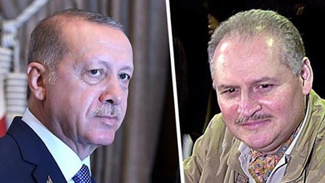 Κάρλος το Τσακάλι: Ετοιμάζουν δολοφονία του Ερντογάν