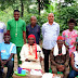 Abijah-Beebo Community Inaugurates New Town Council [Photos]