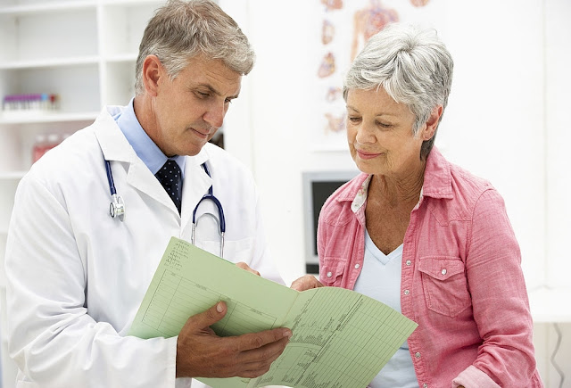 Is Menopausal Hormone Therapy to Blame for High Blood Pressure?