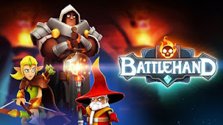 BattleHand v1.1.0 Mod Apk (High XP Gain) Latest