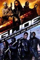 G.I. Joe: A Origem de Cobra - Legendado