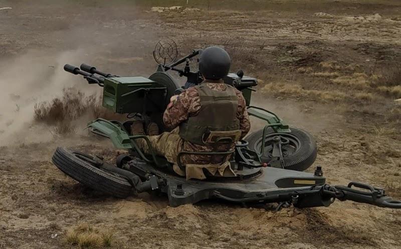 Українська бронетехніка