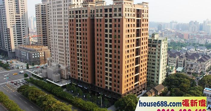 經典 聚合發建設 7期市政路 3房+平車 - house688
