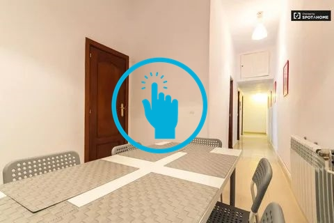 240 € - Alquilo habitación para mujer no fumadora