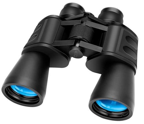 AOPFGN 20x50 Full Size Powerful HD Binoculars
