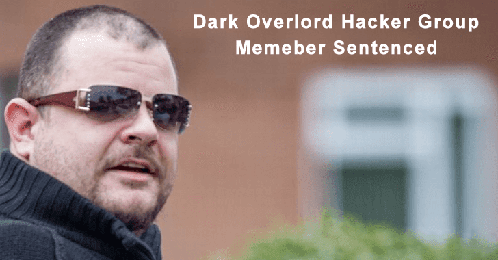 Dark Overlord Hacker sentenced