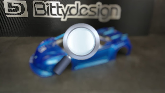"Bittydesign ""anti-DBX"""