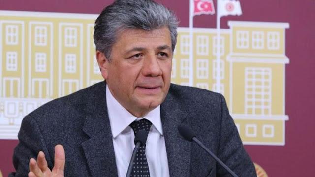 CHP Eski Milletvekili Mustafa Balbay Kimdir? aslen nerelidir? kaç yaşında? biyobrafisi ve hayatı hakkında bilgiler..