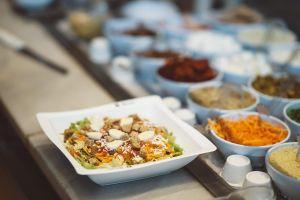 Novos hábitos impulsionam mercado de alimentação saudável e rede investe em modelos para atrair o consumidor