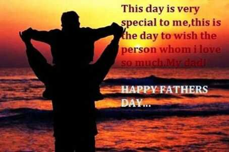 Fathers Day 2016 Gifts Messages Images Sms Quotes Ideas Wallpapers