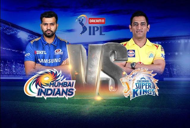 IPL 2021 CSK vs MI Live STream : MS Dhoni's Chennai Super Kings Elect to Bat as Rohit Sharma,