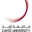 وظائف جامعة زايد - Assistant/Associate/Full Professor in History-Department - Zayed University UAE