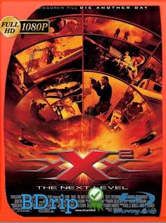xXx 2: Estado de emergencia (2005) BDRIP1080pLatino [GoogleDrive] SilvestreHD
